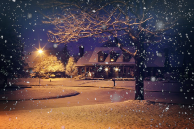 Warm Up For Winter: Ways To Get Your Home Ready For Winter Now