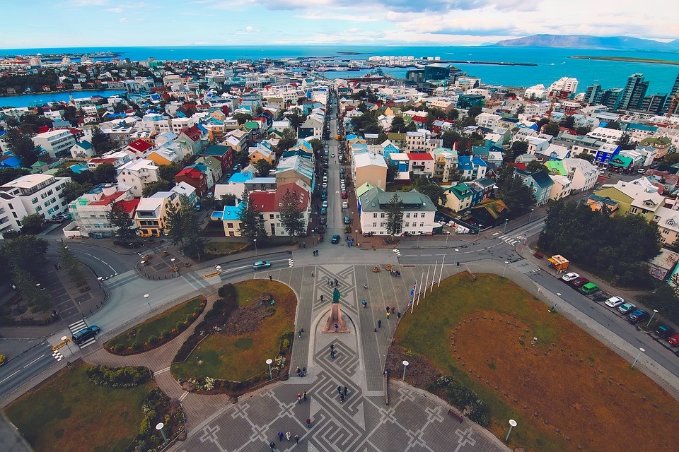 Why We Should All Believe In Elves city in iceland