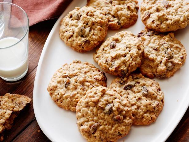 Oats Recipes cookies