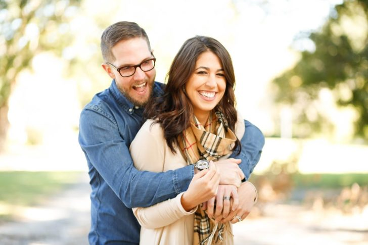 10 Tips To Create A Deeper Bond With Your Spouse
