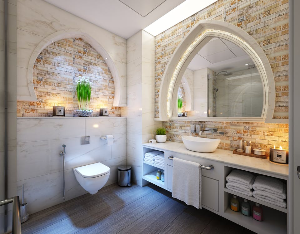 Your Complete Guide on Picking the most Appropriate Bathroom Vanity