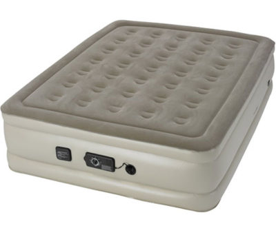 5 Benefits of Air Mattresses