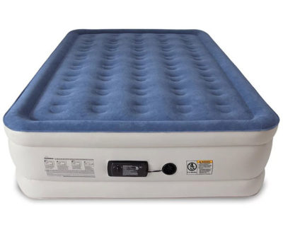 All you need to know to choose the best air mattress for you or your guests
