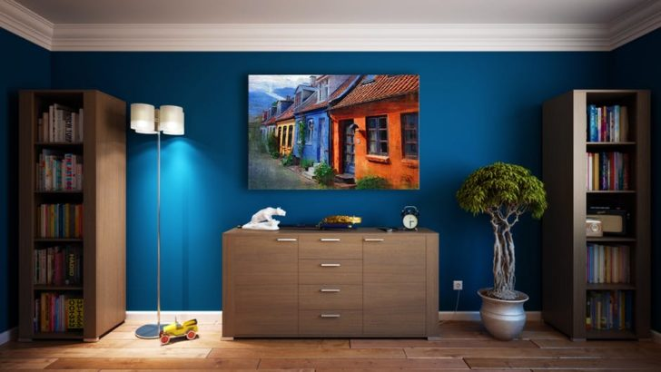 Three Ways To Change The Feel Of A Room