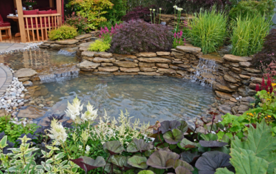 Key Tips on How to Prepare Your Backyard for A Stunning Water Feature