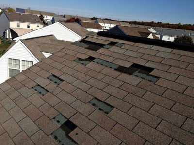 Tell-Tale Signs Your Home is in Trouble roof leaks