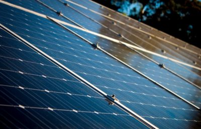 Solar Power: It's Not as Difficult as You Think