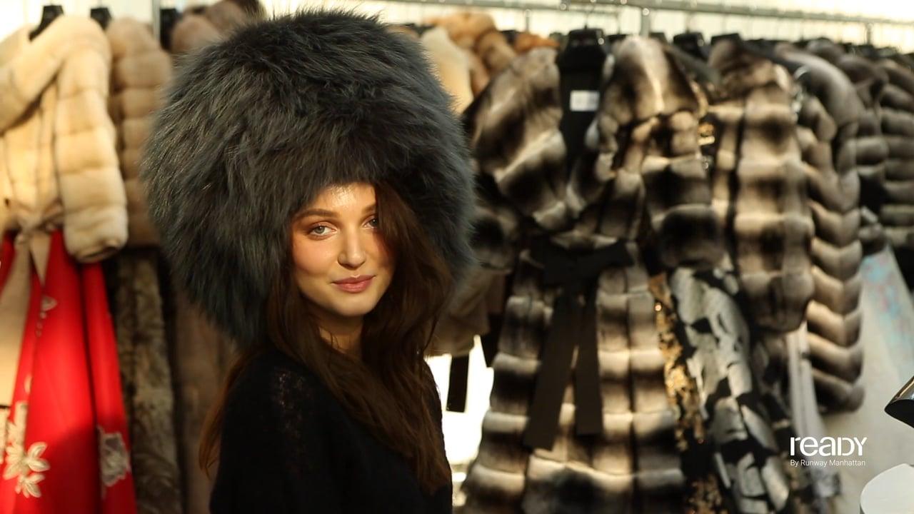 Fall Fashion Fundamentals of 2017 kinky fur