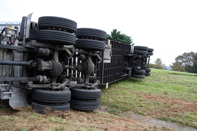 Maximizing Truck Longevity: 3 Durable Features You Can't Overlook truck overturned