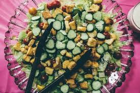 The Fad Diets That Actually Work salads