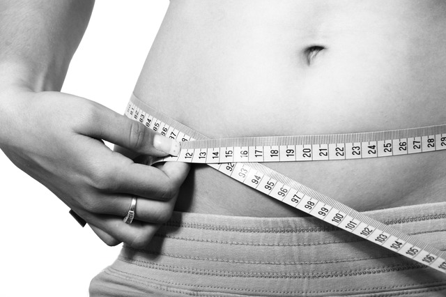 Honesty Is The Best (Health) Policy measuring waist
