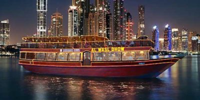 All Your Need To Know About Dhow Cruise Dubai