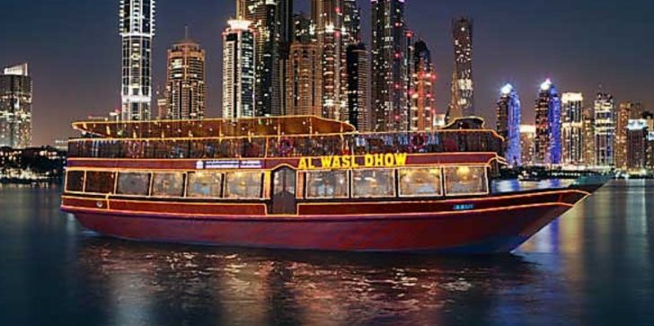 All You Need To Know About Dhow Cruise Dubai