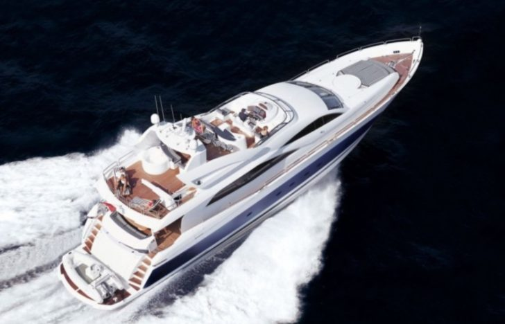 5 Tips To Hire Yacht Charter In Caribbean
