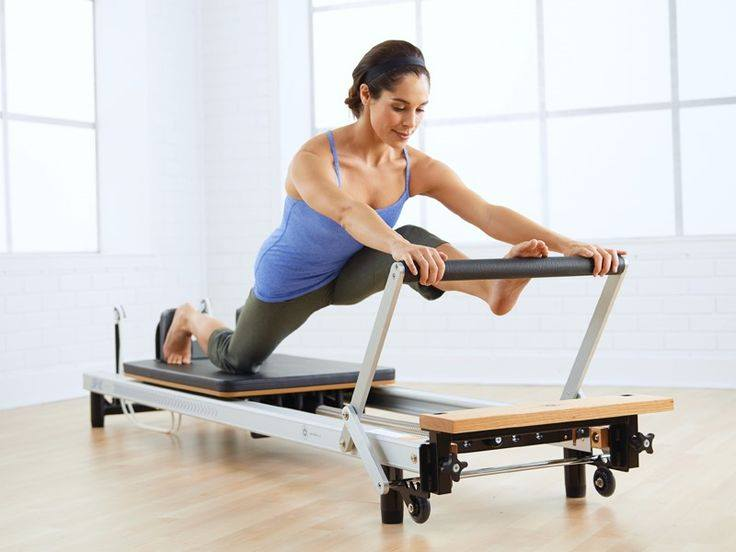 Benefits of Pilates - How Pilates Can Help You Lose Weight