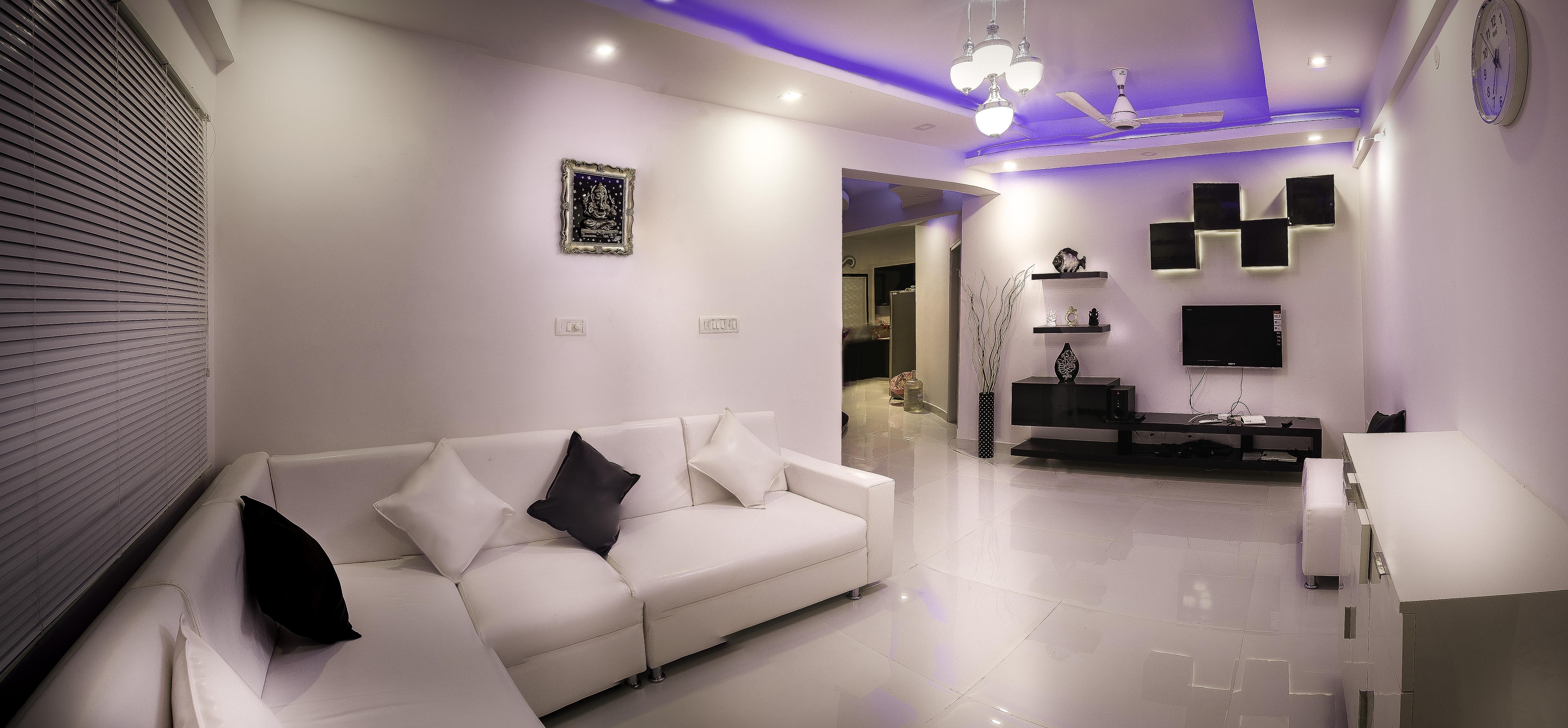7 DIY Green Home Improvement Ideas white room