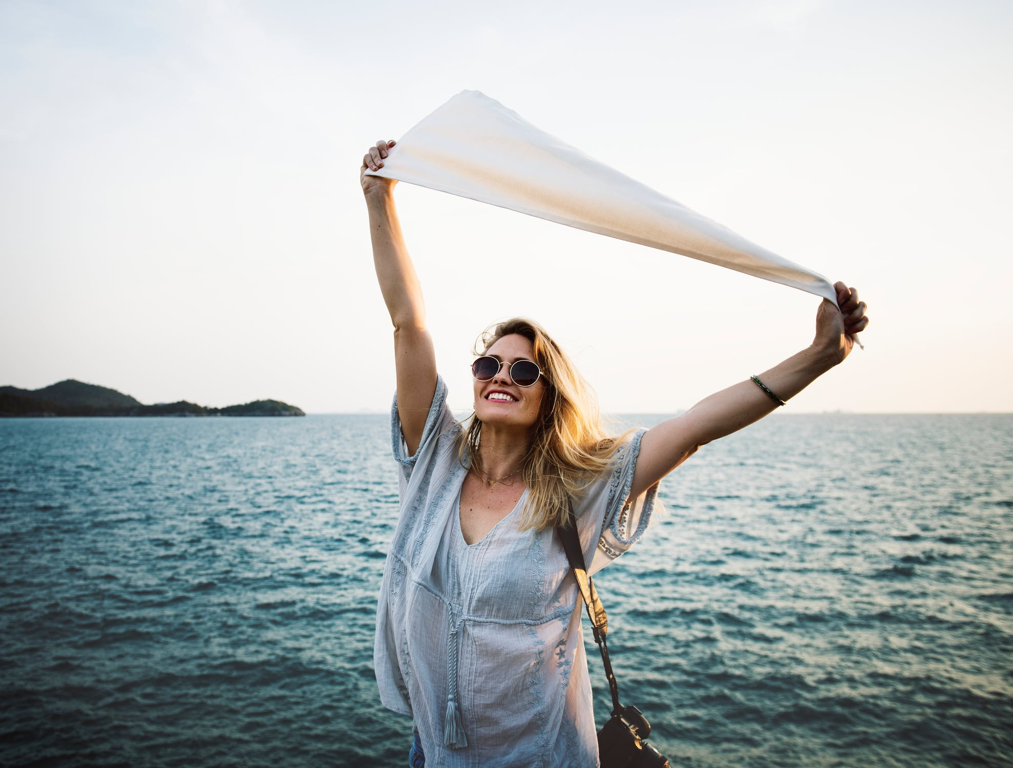 3 Ways to Energize Your Life