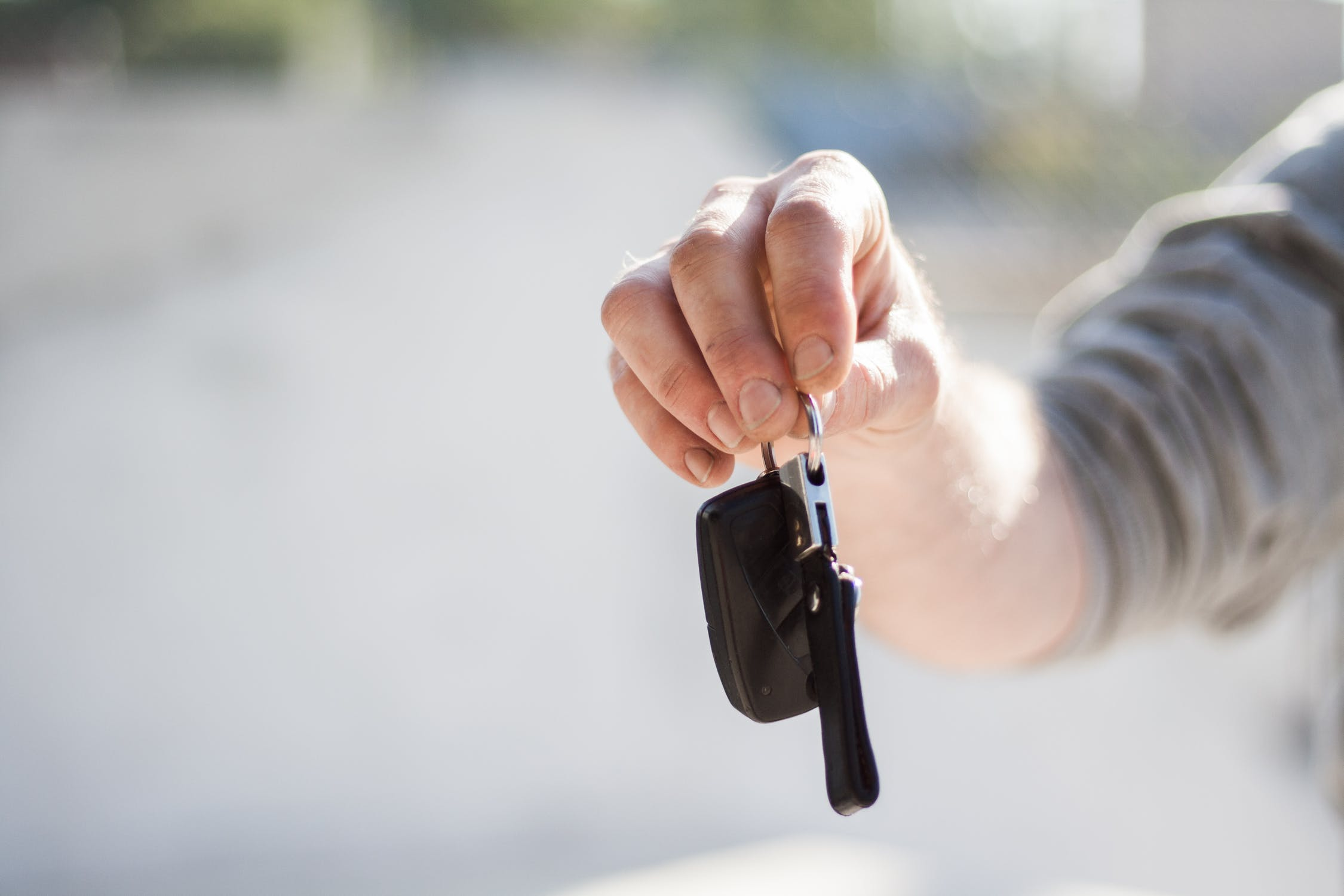 Most Cost-Effective Option for The Replacement of Lost Car Key