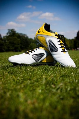 Shoes and Sports- What you need to know about Soccer Shoes