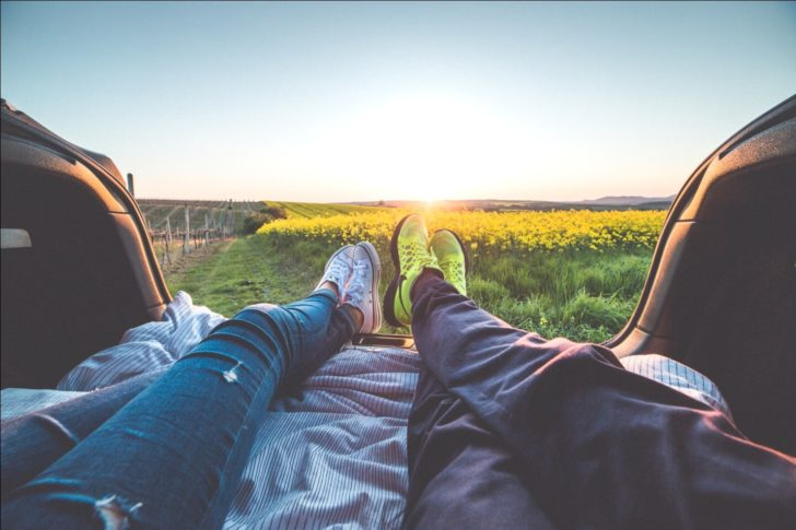 7 Amazing Things Travel Does To Your Romantic Relationship