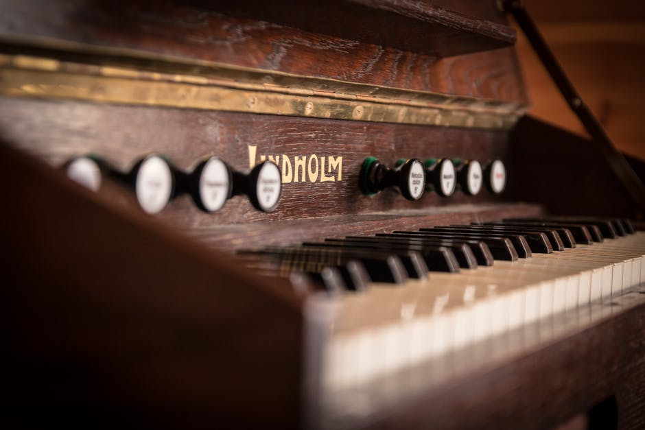 A Beginner's Guide to Buying Antiques piano