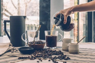 5 Easy Ways to Make Delicious Coffee in the Morning