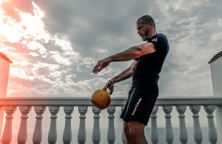 5 Reasons Why You Should Start Using Pre Workout Supplements