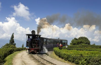 5 Things Not to Miss In Darjeeling