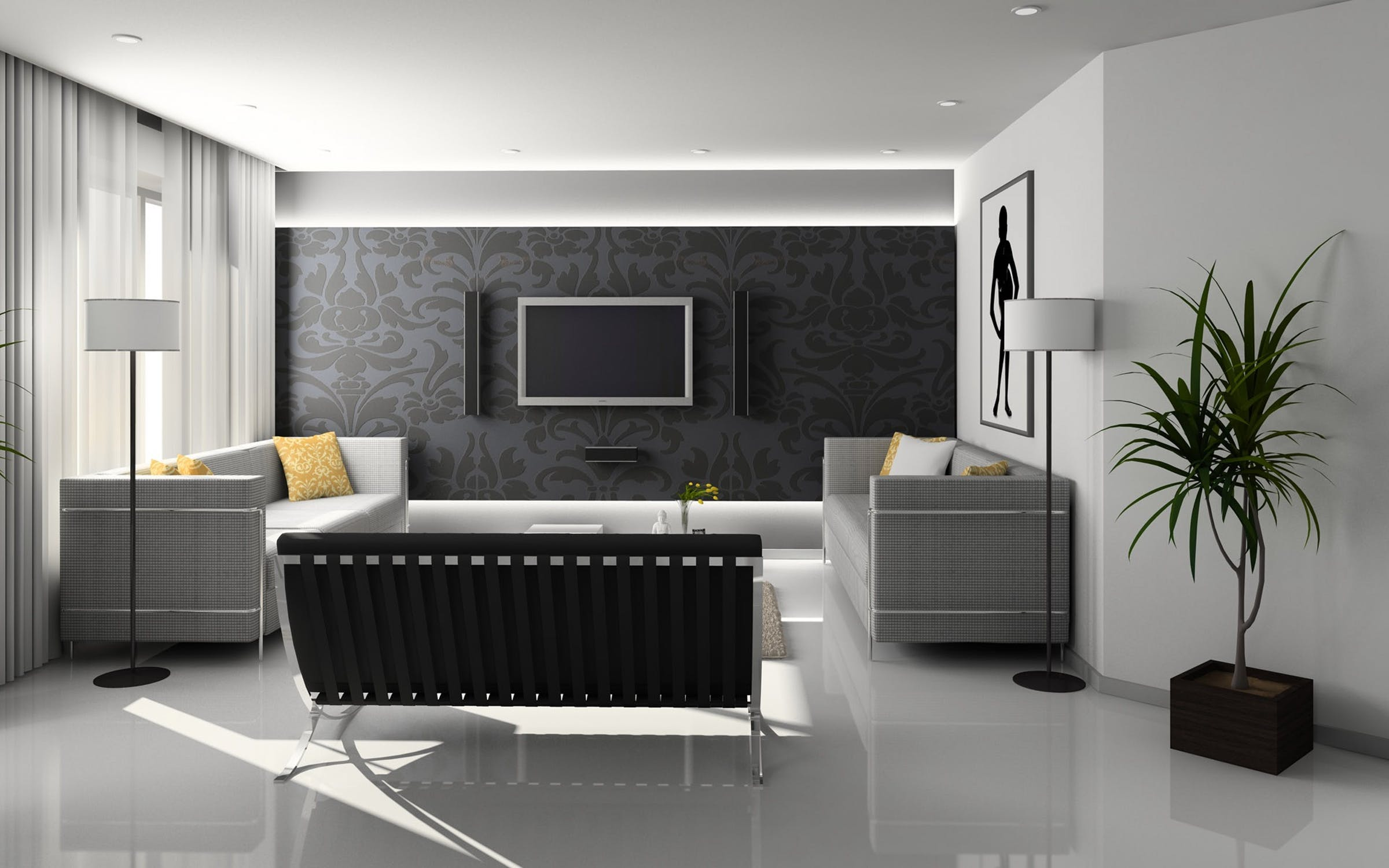 5 Tips to Decorate in a Minimalist Style