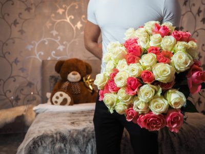 Gifting Flowers to Your Lady Love - Know the Variety