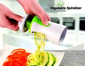 best Vegetable Spiralizer