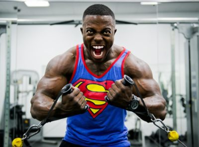 The Secret to Muscle Building Like Professional Bodybuilders