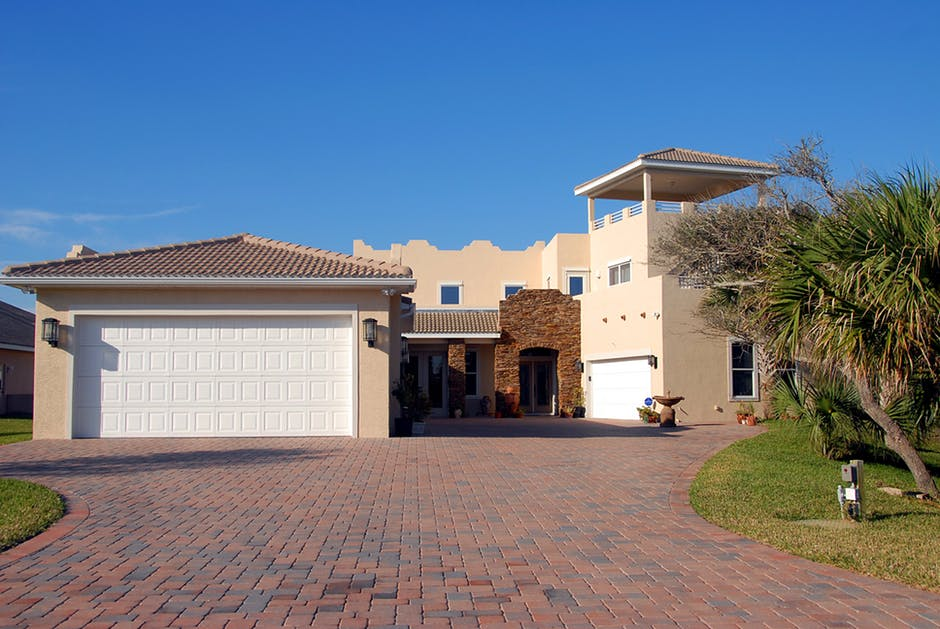3 Powerful Amendments To Any Home install a garage