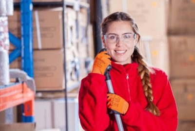 Can Hiring Commercial Cleaners Add Value to Your Space?