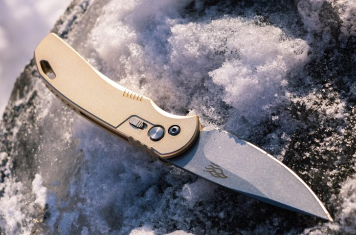 Survival Knife 101: Guide to Find your Go-To Life Hack Tool