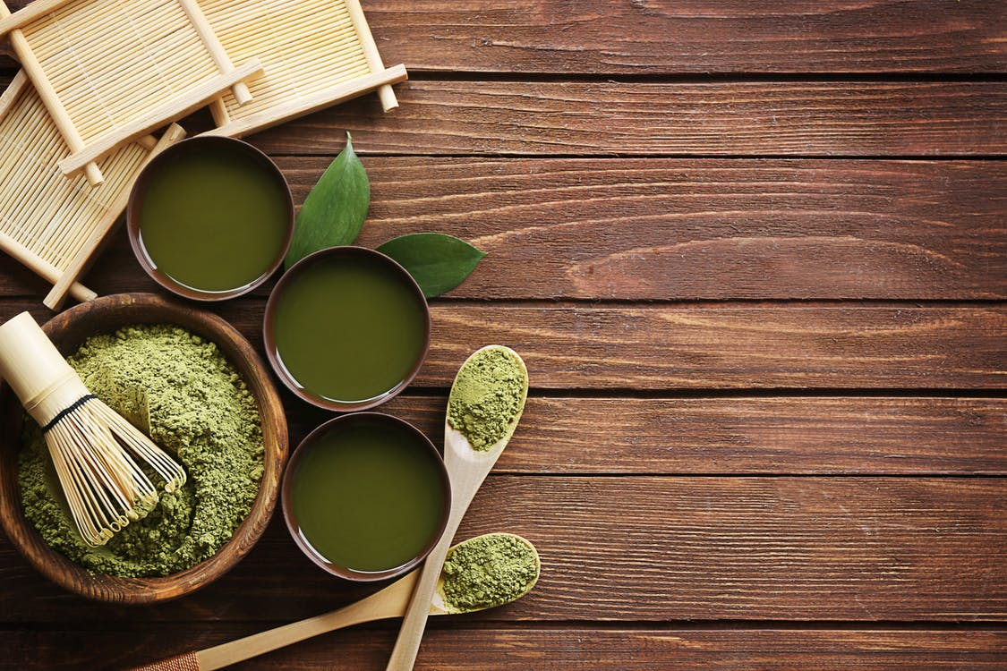 Nutrition and Health- Going Green with Drink Powder