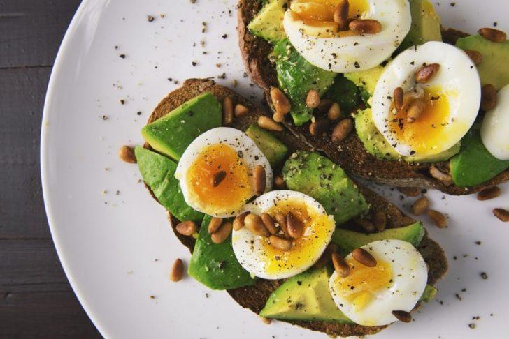 The Secrets Behing Healthy Eating