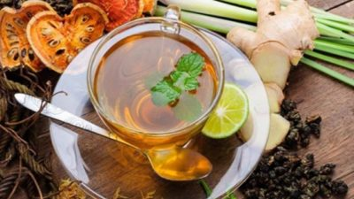 10 Herbal Teas And Why You Should Drink Them!