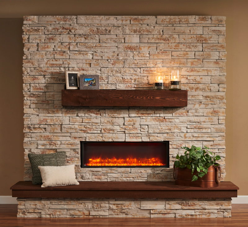 5 Tips to warm up your cold bedroom in this winter fireplace