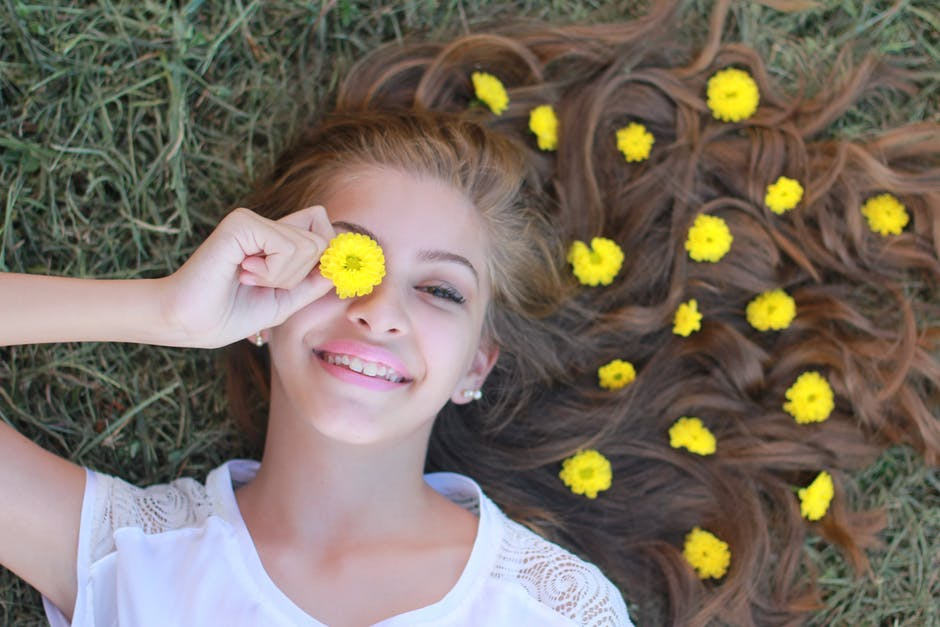 The Five Investments Your Teen Will Really Thank You For flower