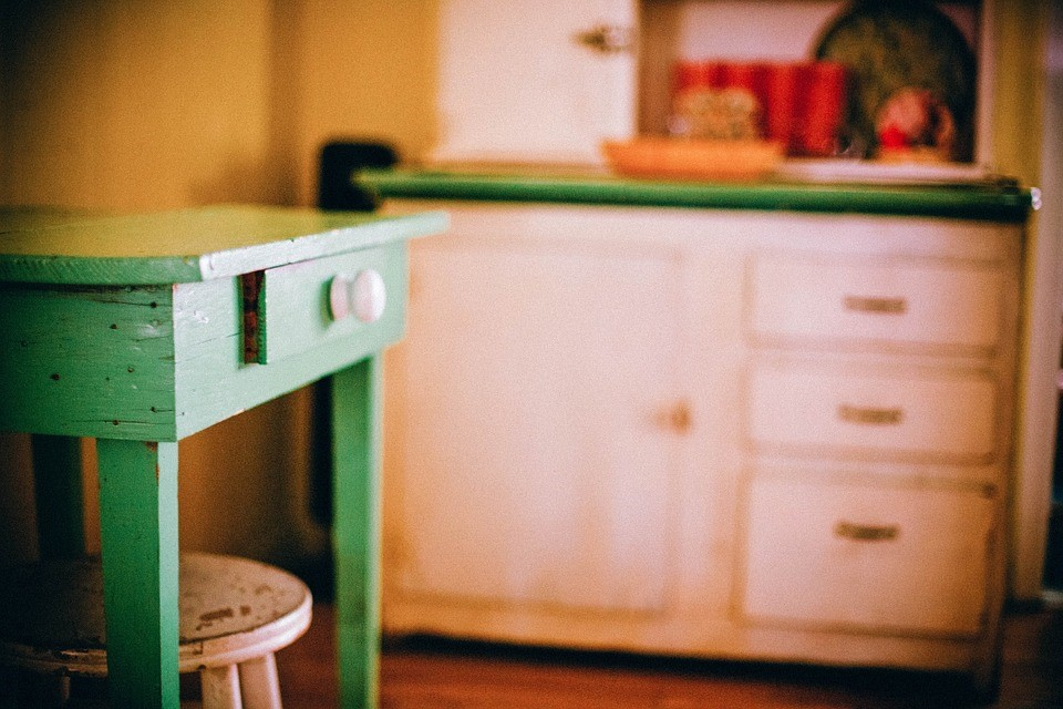 4 Easy DIY Jobs To Get Sorted Before Christmas kitchen