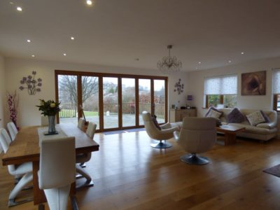 Choosing to go with Solid Hard Wood or Engineered Flooring