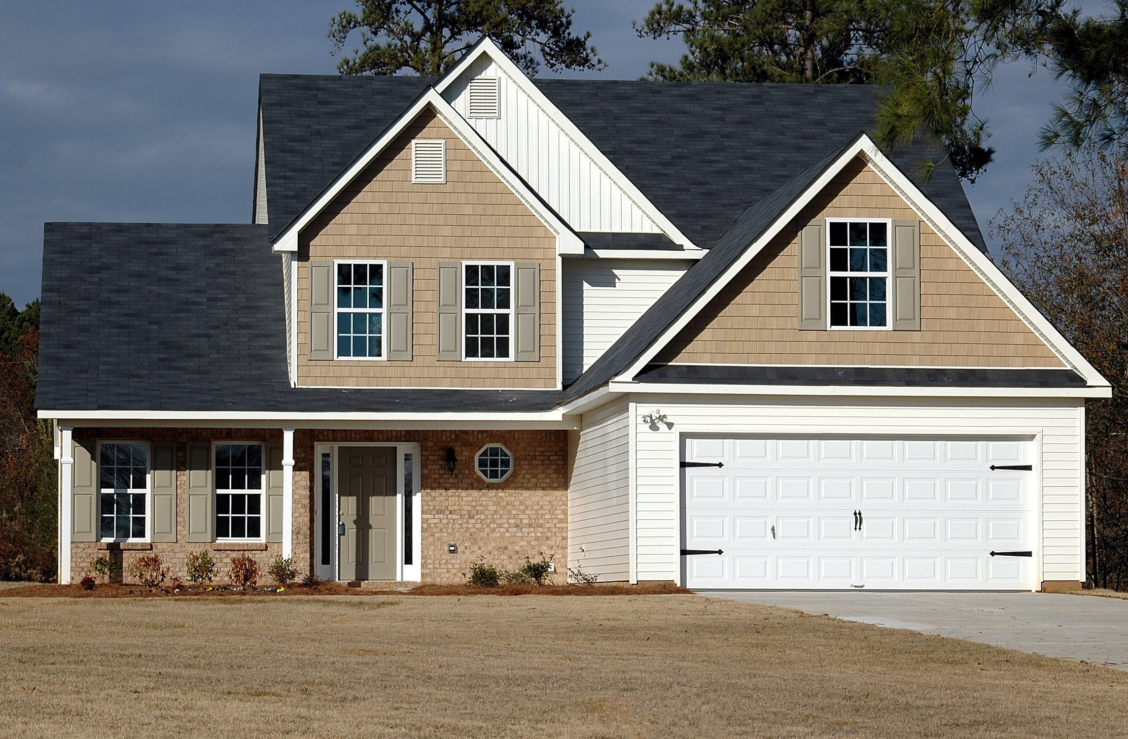 Garage Doors Trends in Houston