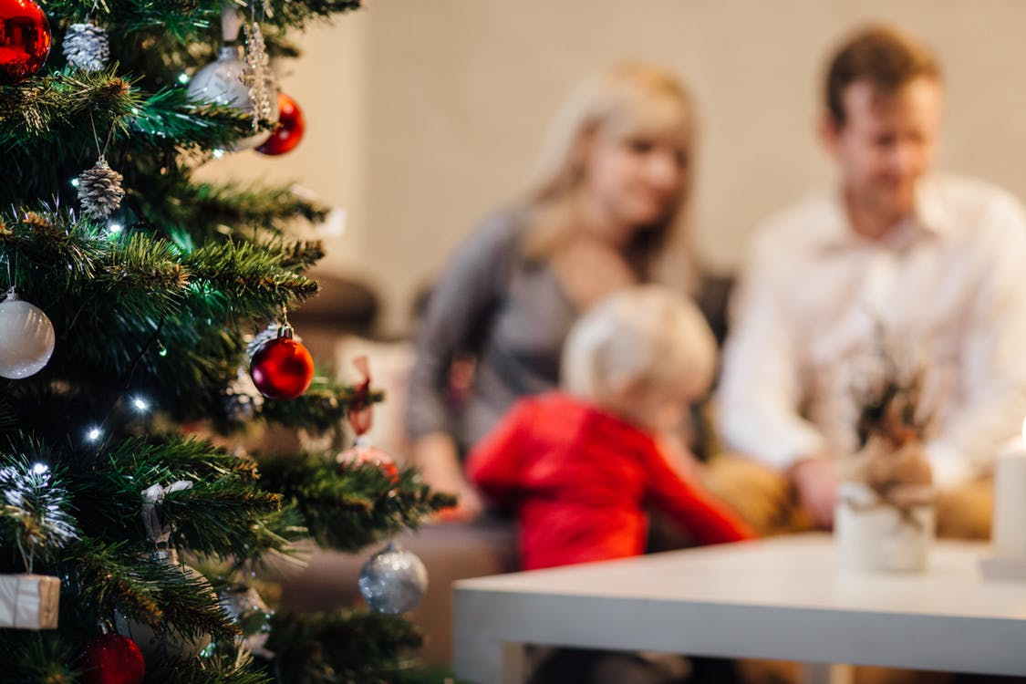 Holiday Havoc How to Unwind This Holiday Season