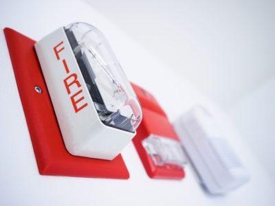 How Do I Pick the Best Fire Alarm System for My Office?