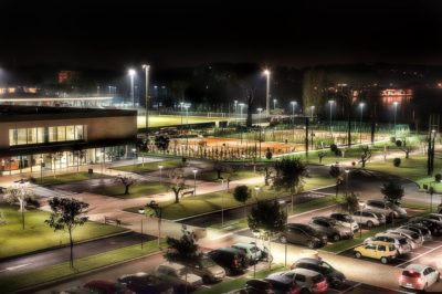 Lighting Your Parking Lot? Here Are Factors That You Need to Consider