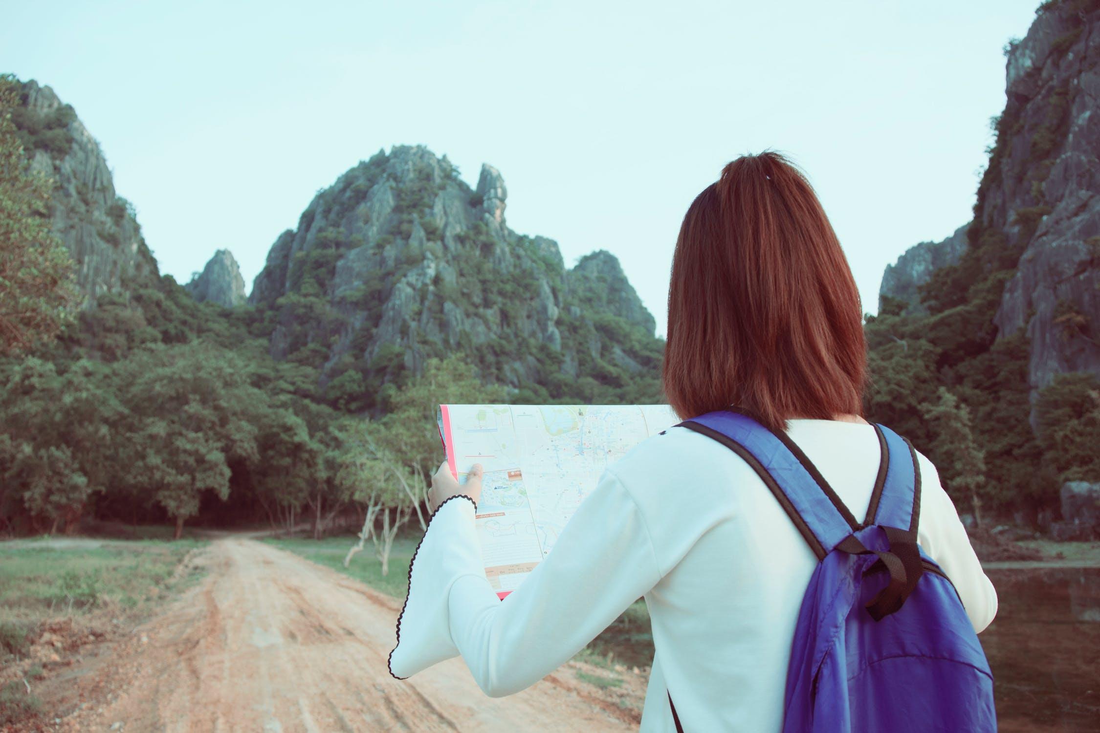 Pro Tips For A New Traveler
