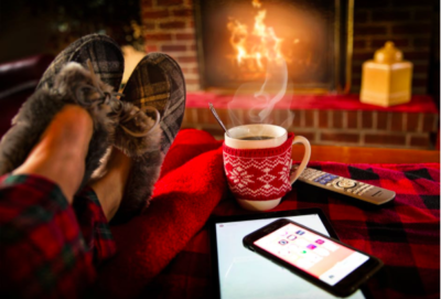 Stay Warm: Three Remedies To A Cold House