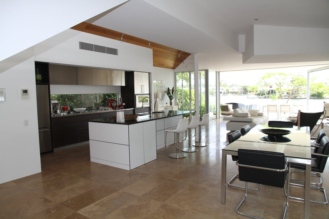 Tips and Tricks for designing the perfect kitchen