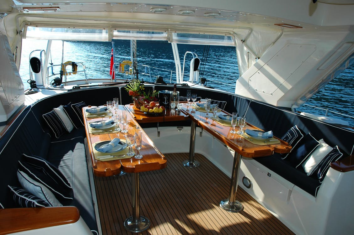 What You Must Know to Organise a Fun Boat Party for Any Occasion!